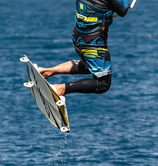 Kite Surf la baule