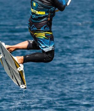 кайт серфинг