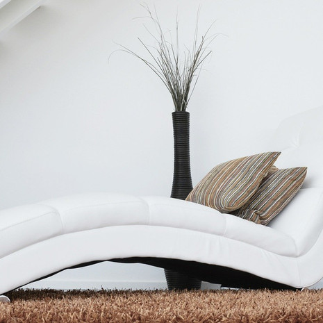 Interior Couch