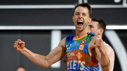 Nathan Sobey - Brisbane Yelling