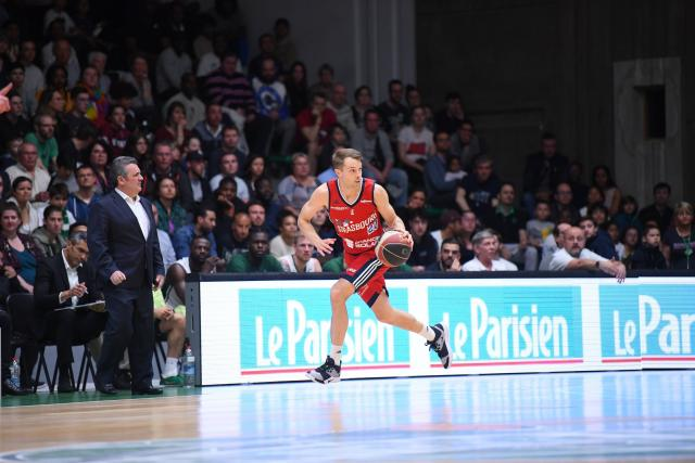 Nathan Sobey - Strasbourg Dribble