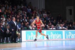 Nathan Sobey - Strasbourg Dribble