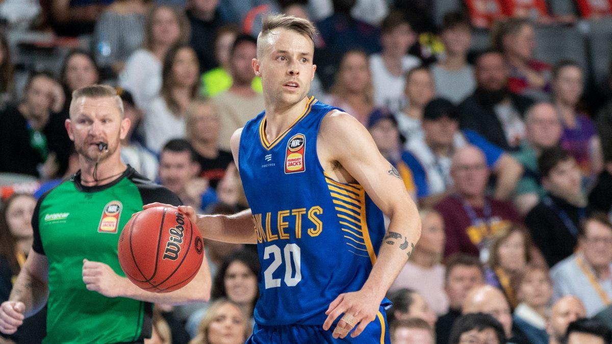 Nathan Sobey - Brisbane