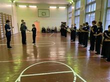 Соревнования по начальной подготовке в ЦВР