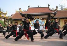 Традиционные боевые искусства Вьетнама