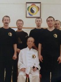 История Школы Хоа Куен (HOA QUYỀN) в Санкт-Петербурге.