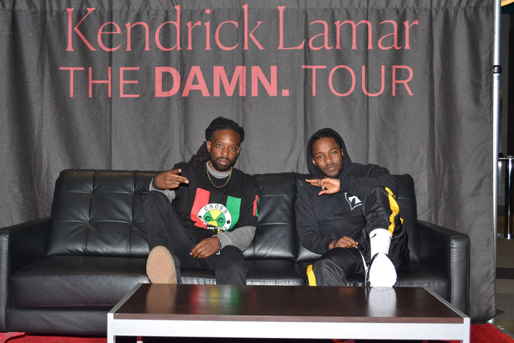 "Kendrick Lamar ""Damn Tour"" Review"