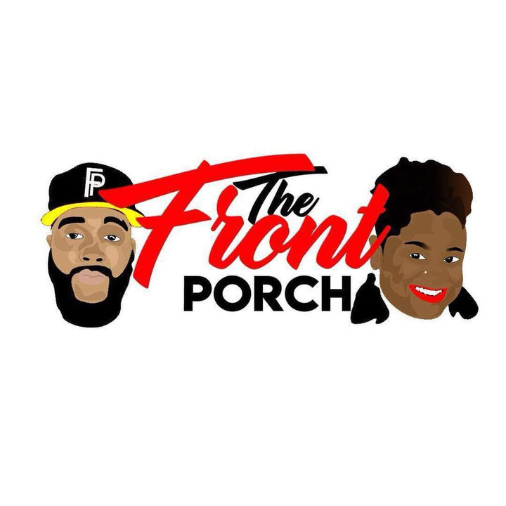 "Podcast Feature ""The Front Porch"""