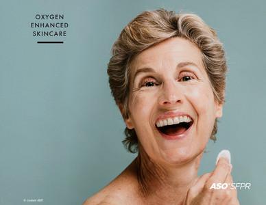 OXYGEN ENHANCED SKINCARE
