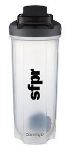 SFPR SHAKER 800 ml