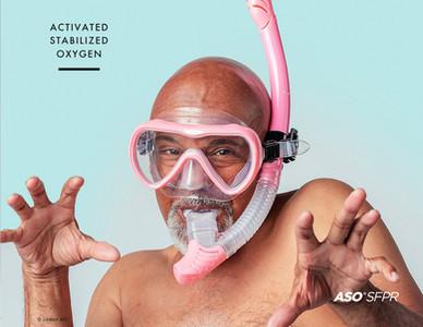 OXYGEN-ENHANCED NUTRITION