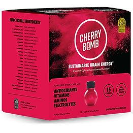Cherry Bomb 18 doses