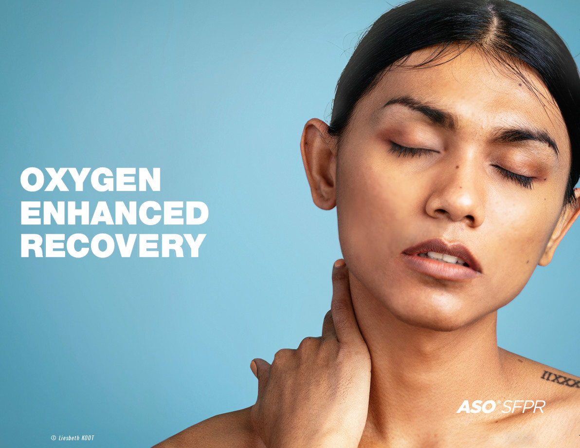 OXYGEN RECOVERY PRODUCTS