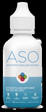 ASO Oxygen 60 ml