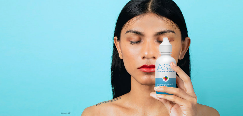 ASO PRODUCTS, ASO OXYGEN