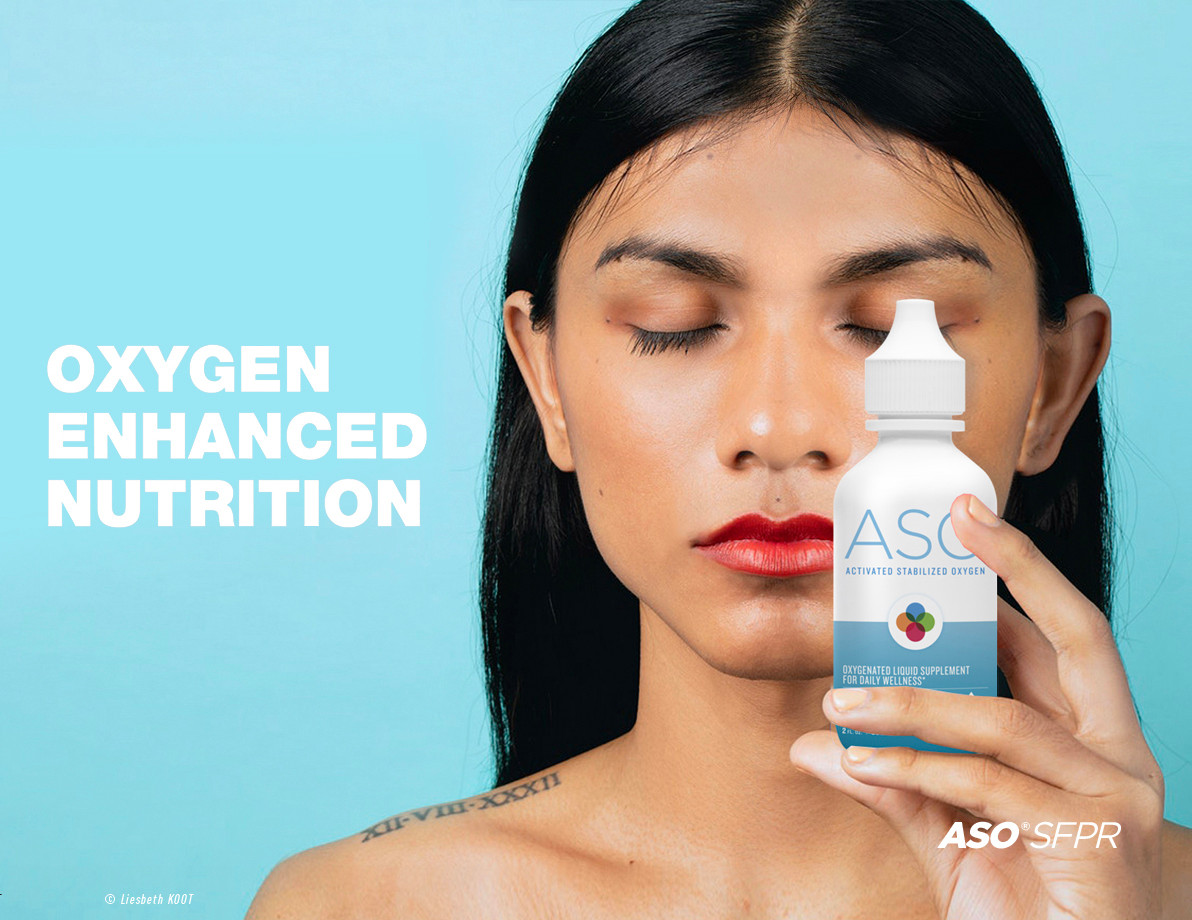 ASO ACTIVATED STABILIZED OXYGEN