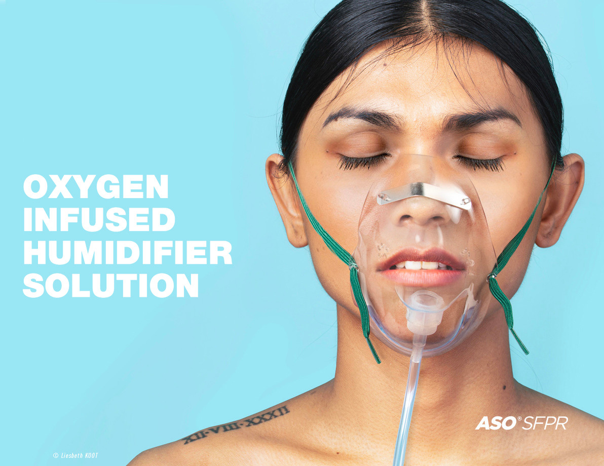 NEW: NEBULIZATION WITH HOLM