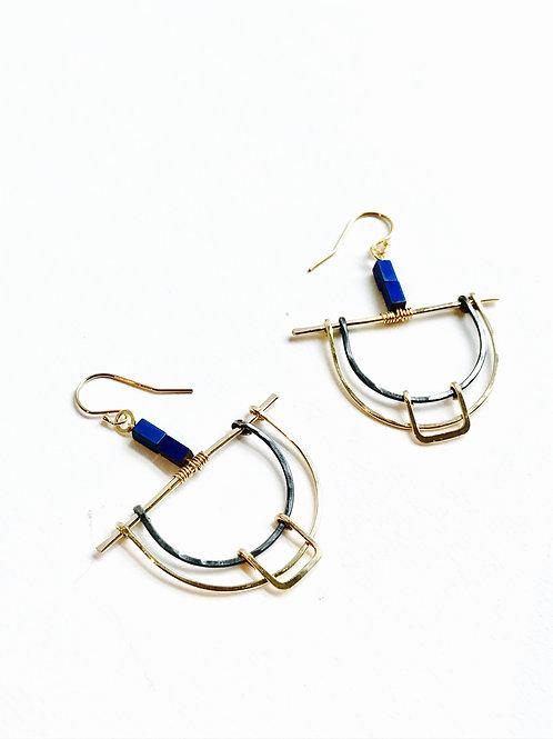 Ama Earrings