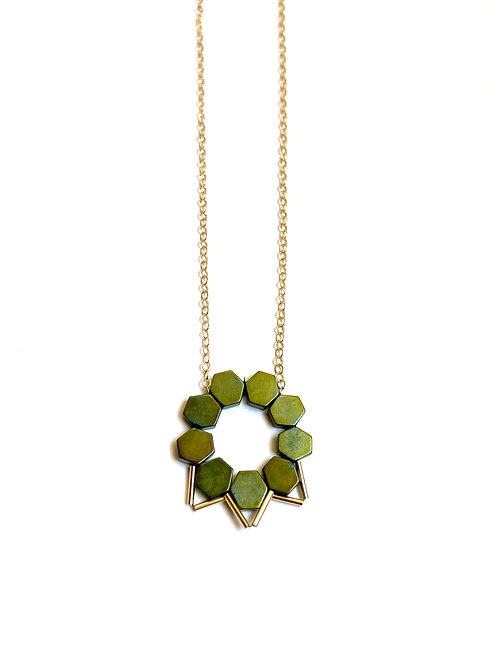 Isabella necklace