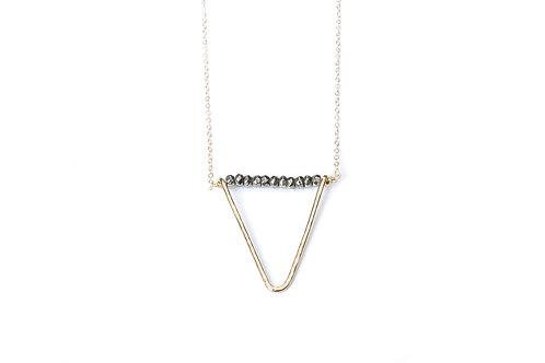 Pergamon V Necklaces