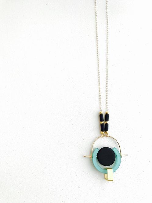 Minnow Necklace
