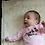 Thumbnail: Anti straling Baby dekentje – Swiss Shield® ULTIMA
