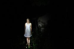 Alexis in Light & Dark
