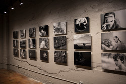 Gallery, Black and White