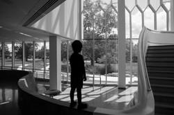 Eli at the Moss Arts Center
