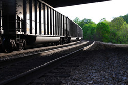 Coal Under the Interstate