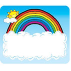 Sunny Sky and Rainbows Preschool