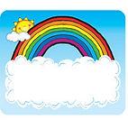 Sunny Sky and Rainbows Preschool