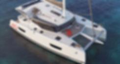 Isla-40---Sailing-Catamaran---Exteriors-