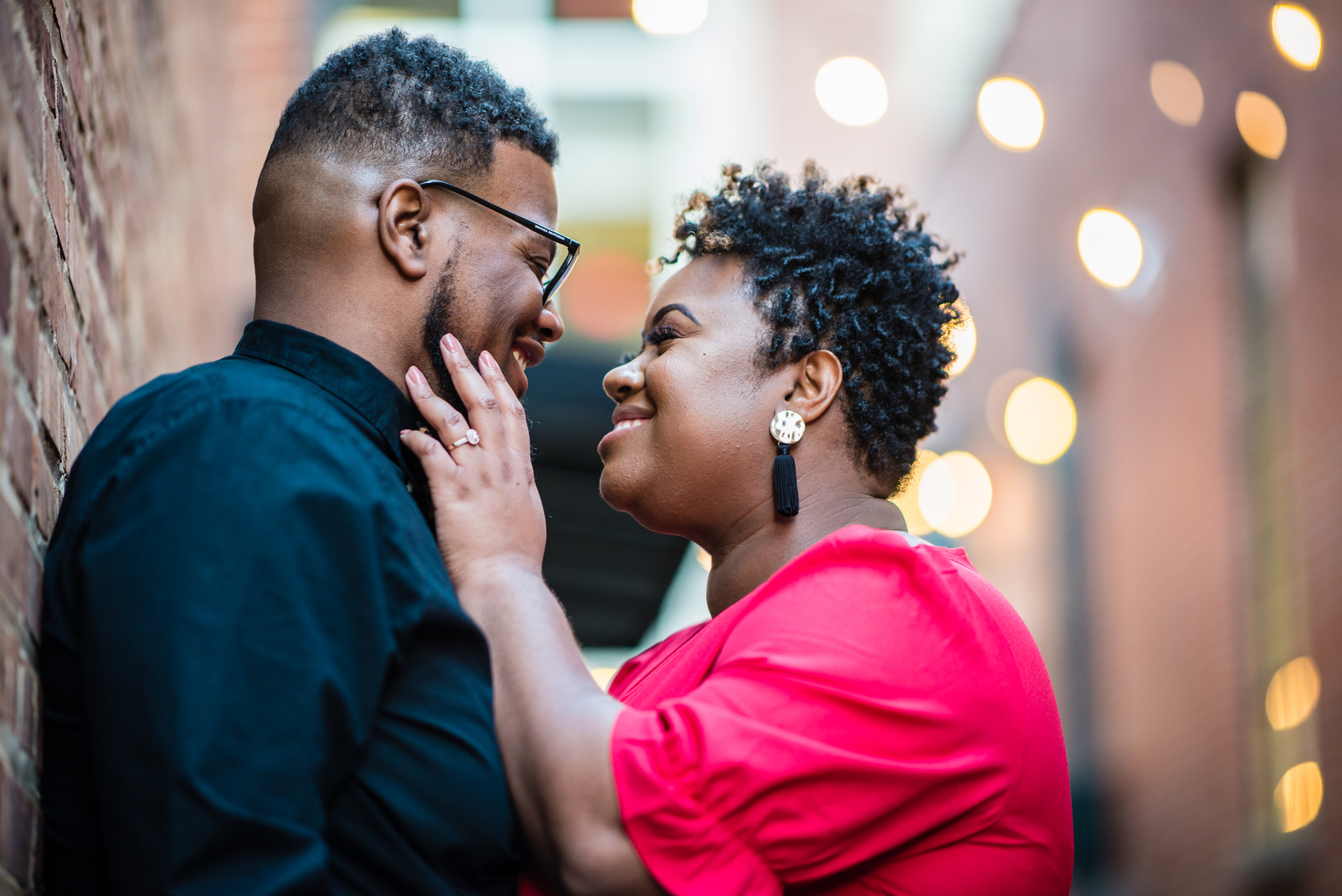 Engagement Session (Photography)