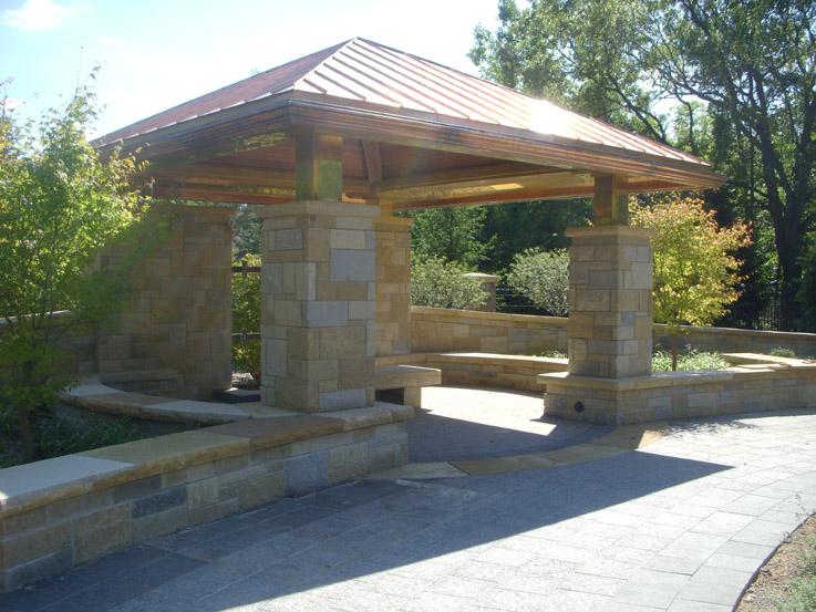 Memorial Gardens and Cemeteries