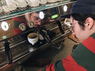 Demystify Part Three: Espresso