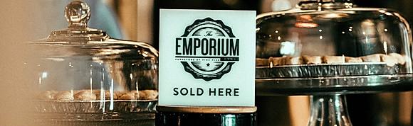 Emporium Pie