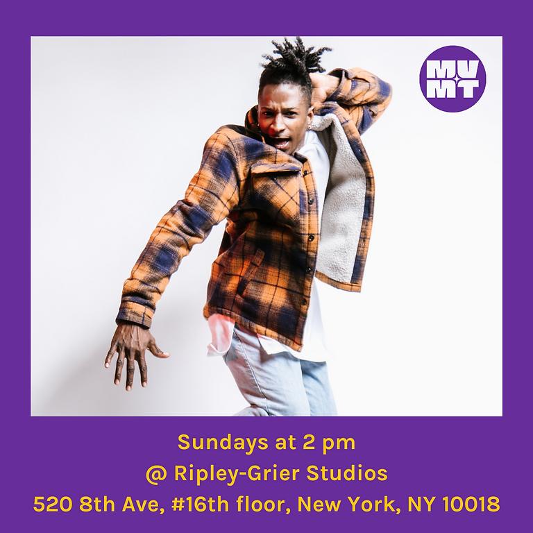 Intro to Dance Hall [NYC]
