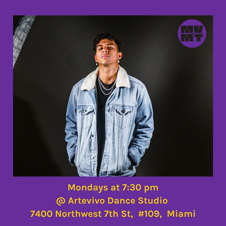 Intro to Reggaeton [Miami]