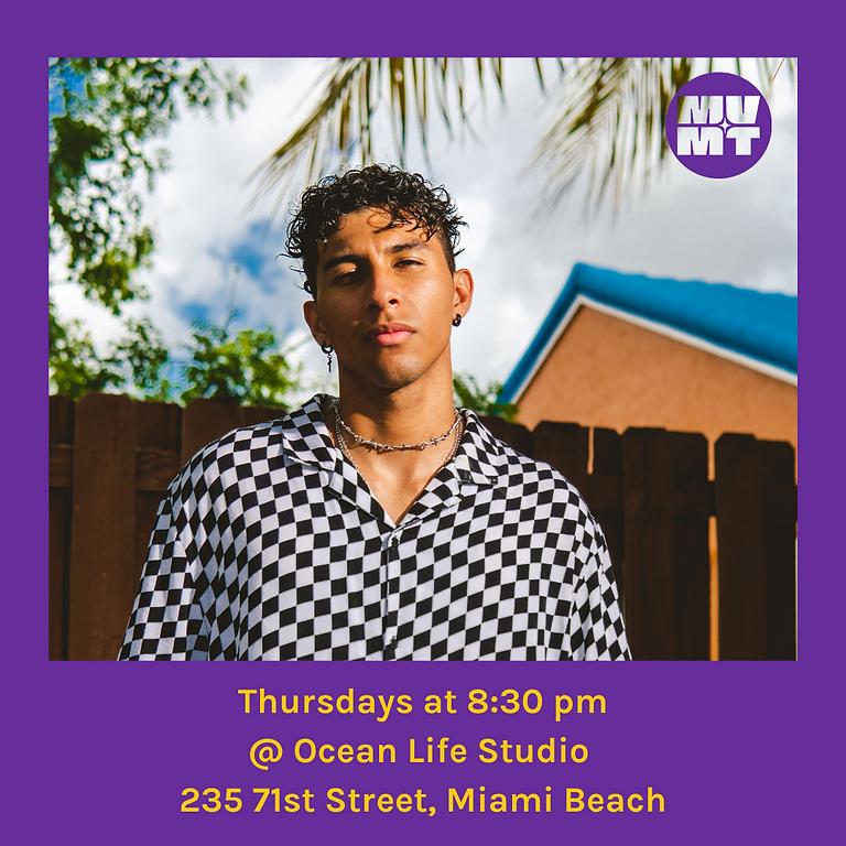 Intro to Hip Hop [Miami]