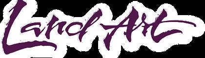 Land Art logo