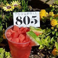 TAQUERIA 805_ New, Fresh, All Natural, &