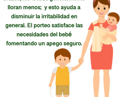 Maneras de calmar a un bebé irritable