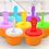 Thumbnail: Molde para paletas de leche