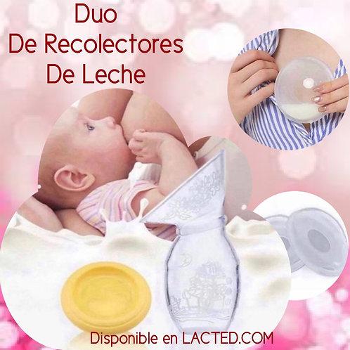 Duo de Recolectores de Leche