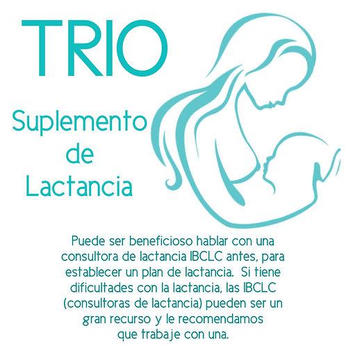 Galactagogo Trio