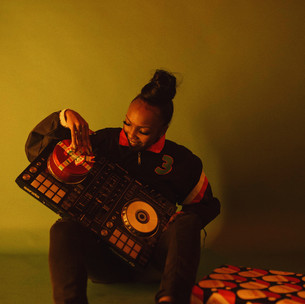 DJ 0ceanz_