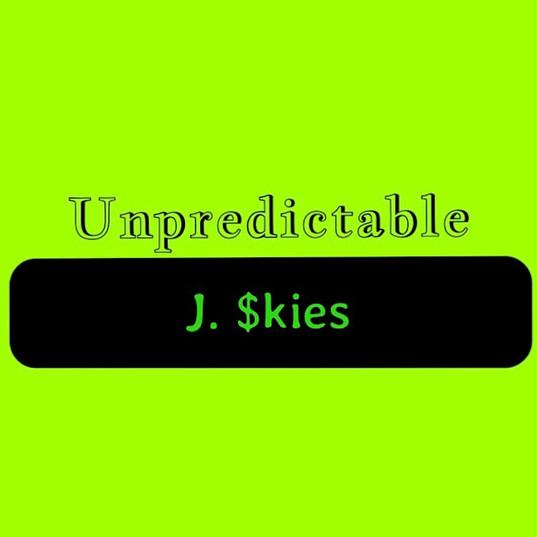 Unpredictable by J. Skies