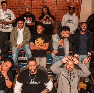Patchwerk Recording Studios Celebrates 25 Years in Business