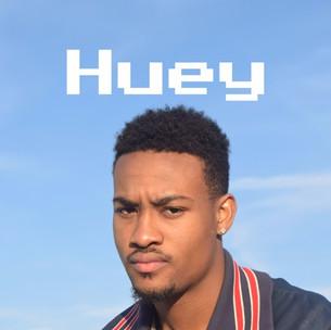 Huey Revolution